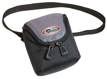 Amazon.com: Lowepro D-res 10 AW cámara Digital bolsa: Camera ...