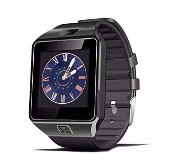 WildWear® DZ09 Reloj Inteligente con Cámara TF/Ranura de Tarjeta SIM, Análisis de