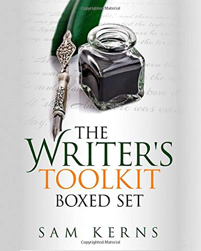 Amazon.com: The Writers Toolkit: Work from Home Series ...