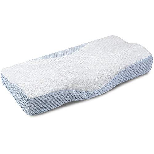 MOKALOO Cervical Pillow Memory