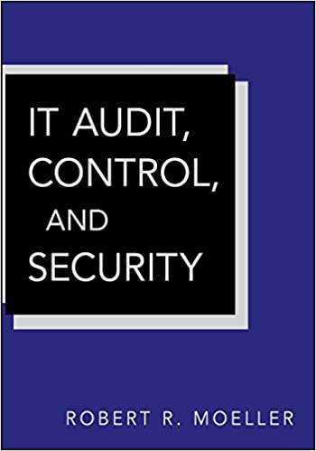 Control and Security IT Audit