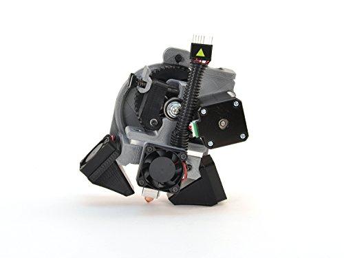 LulzBot TAZ MOARstruder Tool Head by LulzBot