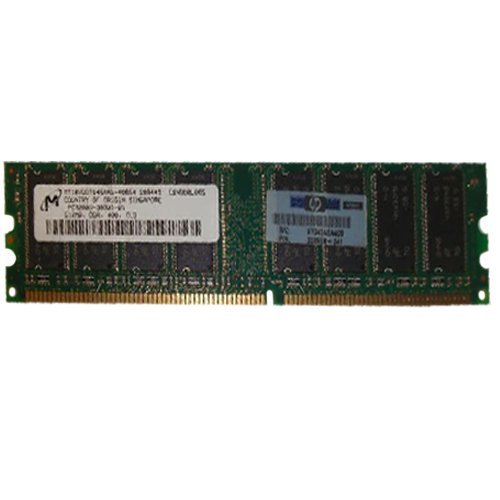 MT16VDDT6464AG-40BG4 512mb Ddr2 Pc2-3200 400mhz 240-Pin Non-Ecc Dimm