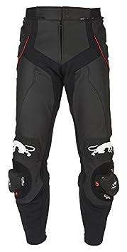 Noir//Rouge Taille 42 Furygan Pantalons Raptor