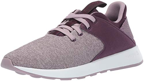 Reebok Women's Ever Road DMX Walking Shoe, Urban Violet/Lilac Fog/White, 8.5 M US (Best Shoes Ever Women)