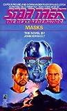 Masks, John Vornholt, 0671708783