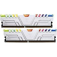 V-Color SKYWALKER PRISM RGB 16GB (2 x 8GB) 288-Pin DDR4 SDRAM DDR4 3000 PC4 24000 Desktop Memory (TL48G30S8KSRGB15)