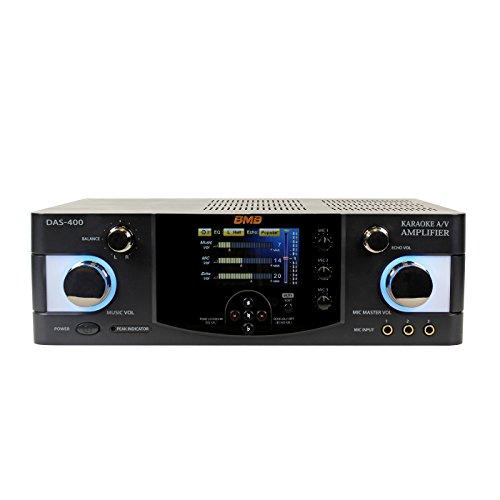 hannel Karaoke Mixing Speaker Amplifier (600w Karaoke Mixing Amplifier)