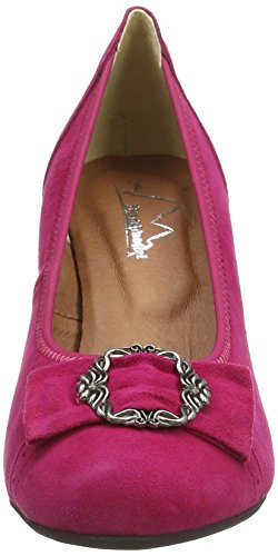 Andrea Conti Hirschkogel by 3009226, Damen Pumps Pink (pink 028)