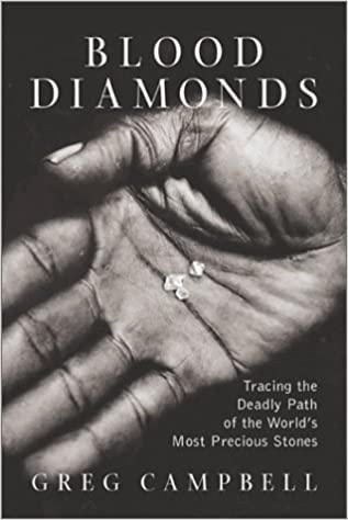 I'm going to write my research paper on conflict diamonds, What DO YOU think!?