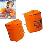 Best Floaters - One Pair of Armband Floaters Swimming Device Swimming Review