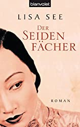 Der Seidenfächer: Roman (German Edition)