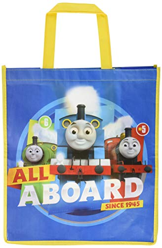 UPD Thomas and Friends Non-Woven Large Tote Bag ()