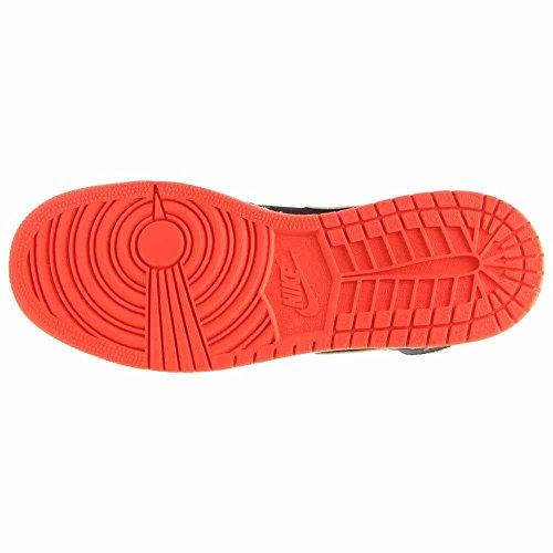 1 Nike Bianco Lava Scarpe da Air GG Retro High Rosso Nero white Nero Jordan Hot Donna Corsa qpxFAwRpE