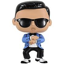Funko POP Rocks: Gangnam Style Vinyl Figure