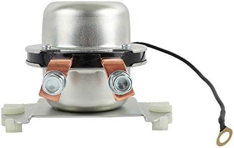 Gray DB Electrical BDC2800 Switch