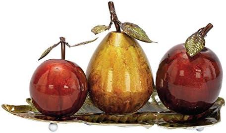 Deco 79 68134 Metal Fruit product image