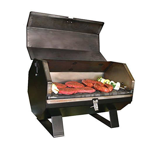 ASF - Table Top BBQ Grill