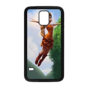 Tinkerbell and the Legend of the Neverbeast Samsung Galaxy S5 Cell Phone Case Black F9809547