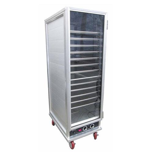 Adcraft Economy Heater Dough Proofer Cabinet 120V Model PW-120