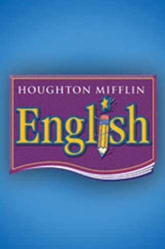 Houghton mifflin english level 3 shirley haley james john warren houghton mifflin english level 3 shirley haley james john warren stewig 9780395502631 amazon books fandeluxe Gallery