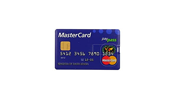 Aprigy - Tarjeta de Crédito USB Flash 8GB 4GB 16GB Cl USB ...