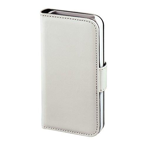 Hama 119102 Diary iPhone 4/4S White