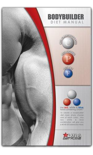 Bodybuilder Diet Manual
