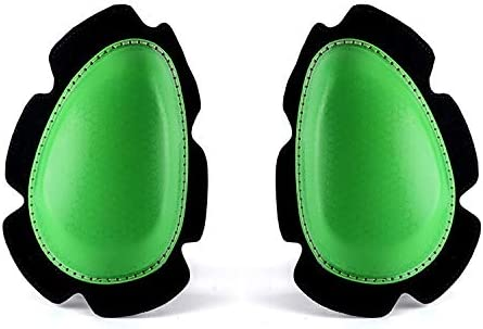 LIWIN-Motorradzubeh/ör Knieschleifer Motorrad Schutz Kneepad Universal-Kneepad Sliders Joelheiras Rodilleras Genouillere Moto Motocross Proteccion Color : B