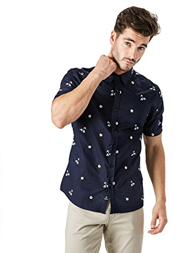 Diamond Pattern Shirt (7 Diamonds Isolator Short Sleeve Shirt (Large))