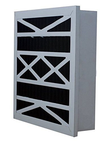 18x24x5 (17.75x23.75x4.38) Carbon Odor Block Aftermarket Honeywell® Replacement Filter
