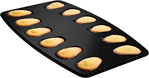 Zenker 12er Madeleines Baking Special Countries product image