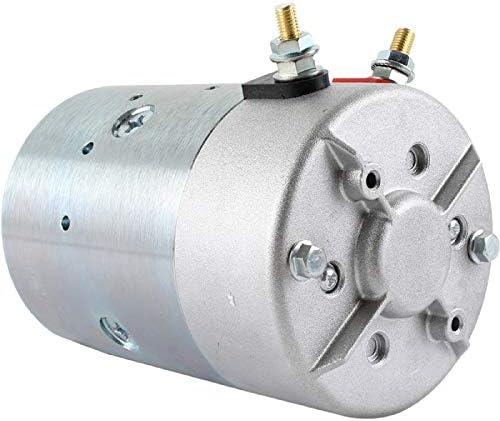 DB Electrical LMN0007 Pump Motor Compatible With//Replacement For Clark Haldex-Barnes Monarch Bosch 0-136-350-013 7004248 11.216.200 10709 IM0132 AMJ4658 AMJ4680 AMJ4747 220-0975