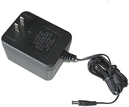 HQRP 12V AC Power Adapter for Munchkin YU120085A2 Warm Glow Baby Wipes Warmer