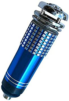 Amazon.es: Mini purificador de aire - SODIAL(R) Super Mini genuino ...