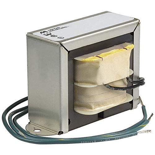 166L28 Hammond Manufacturing Transformers (166L28) by Hammond Manufacturing (Image #1)