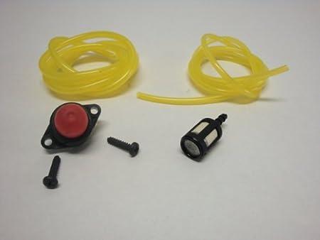 Amazon.com: 530071835 Kit foco de imprimación con tornillos ...