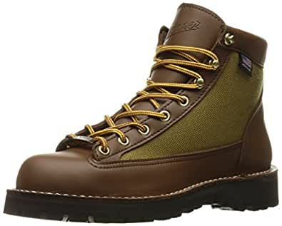 Luxury Danner Womens Made In The USA Explorer Brown Hiking Boots 45200  EBay