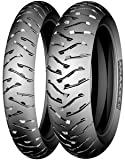 Michelin Anakee III Dual/Enduro Front Motorcycle Radial Tire - 100/90R19 57H