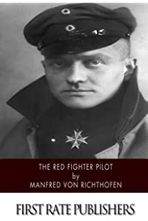 The Red Baron (Air combat classics)  Manfred Richthofen  Amazon.com ... e91a1121a4