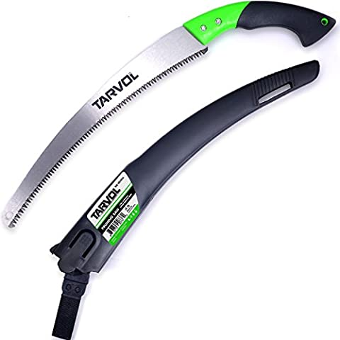 Heavy Duty Pruning Saw (RAZOR SHARP 14