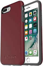 Otterbox Symmetry Series Case for Iphone 8 Plus & Iphone 7 Plus - Frustration Free Packaging - Fine Port (