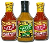 BBQ Lovers 3 Pack