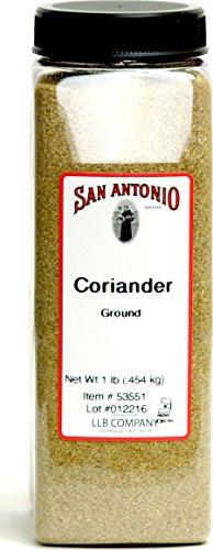 (16 Oz Premium Ground Coriander Powder)