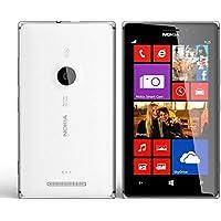 Nokia Lumia 925-16GB, 4G LTE, White