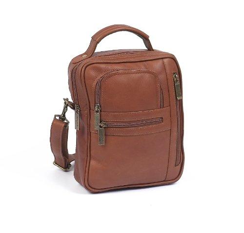 claire-chase-medium-man-bag-saddle-one-size