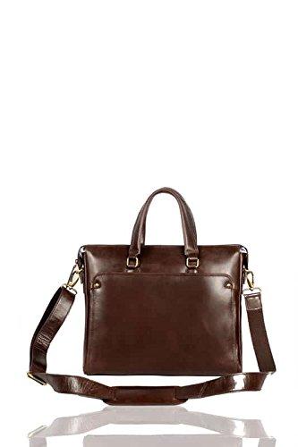 Allora Jodhpur Briefcase JH AL47_brown