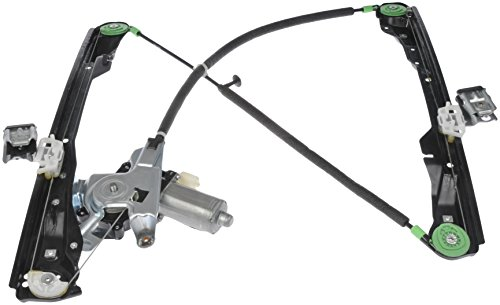Dorman 741 174 ford focus front driver side power window for 2000 ford focus driver side window regulator