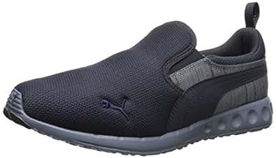 8f3dd5fa57ba laceless puma shoes Sale