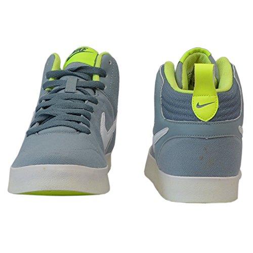 Nike Men's Liteforce III MI Dove Grey